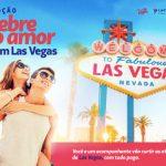 Promoção Latam Celebre O Amor em Las Vegas