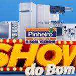 Promoção Show do Bom