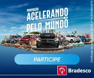 Promoção Bradesco