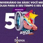 Promoção 50 Anos, 50 Prêmios 5àsec