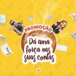 Promoção Café Brasileiro Dá Uma Força nas Suas Contas