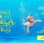 Promoção Johnson's Baby Da Cabeça aos Pés
