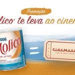 Promoção Molico Te Leva ao Cinema