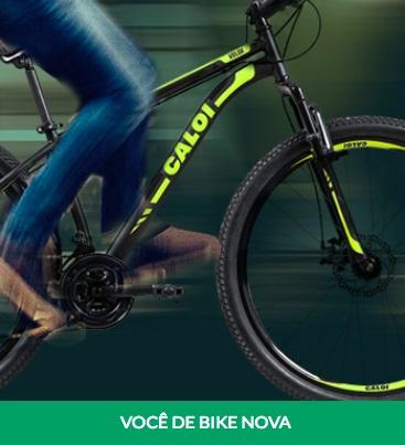 Promoção Nova Brasil FM Você de Bike Nova