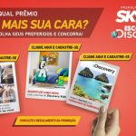 Promoção Sky Escolha Sua Discovery