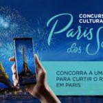 Promoção Paris dos Sonhos com o Le Club AccorHotels