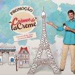 Promoção Cacau Show Creme de laCreme