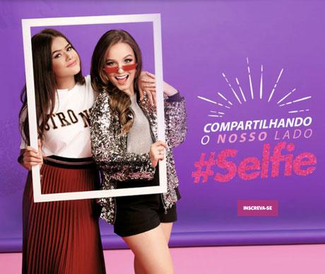 PromoçãoJequiti Compartilhando o Nosso Lado Selfie