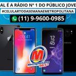 Promoção Celular Toda Semana Metropolitana