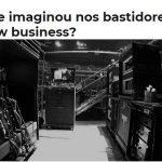 Promoção Já Se Imaginou nos Bastidores do Show Business?