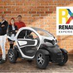 Promoção Renault Experience