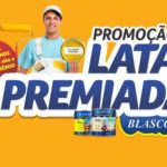 Promoção Blascor Lata Premiada