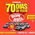 Promoção 70 Dias de Festa Bombril