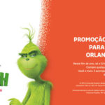 Promoção Gol Te Leva Para Universal Orlando Resort