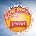 Promoção Jacquet Compra Recheada
