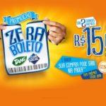 Promoção Zera Boleto Tang e Club Social
