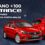 Promoção Fim de Ano +100 Constance