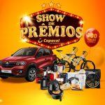 Promoção Show de Prêmios Copacol Supermercados