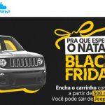 Promoção Submarino Black Friday com Carrão
