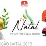 Promoção De Natal Brasília Shopping