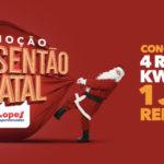 Promoção Presentão de Natal Lopes