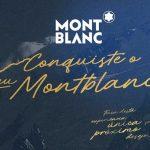 Promoção Conquiste O Seu MontBlanc