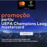 Promoção UEFA Férias dos Campeões