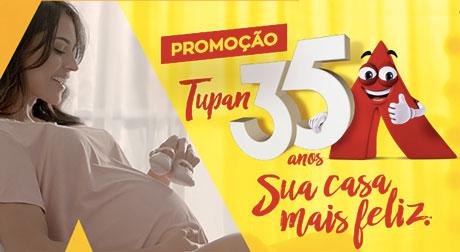 Promoção Aniversário 35 Anos Tupan
