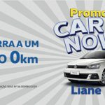 Promoção Carro Novo Liane Veículos