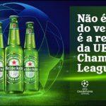 Promoção Heineken Momentos Imperdíveis