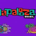 Promoção Mix FM Lollapalooza