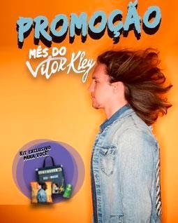 Promoção Transamérica FM Mês do Vitor Kley