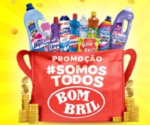 Promoção BomBril
