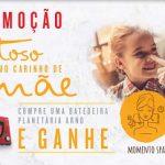 Promoção Arno Dia das Mães