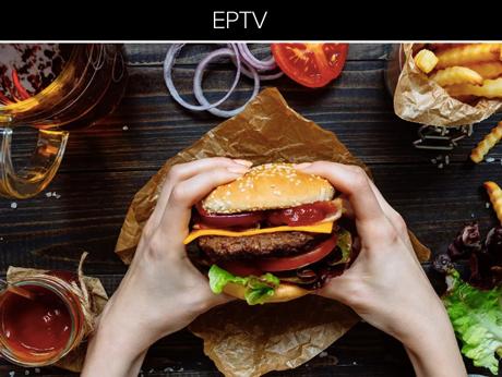 Promoção EPTVSuper Mega Burguer