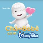 Promoção Chá de Bebê com MamyPoko