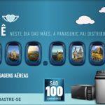 Promoção Criado Pra Você Panasonic