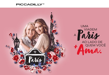 Promoção Sonho de Mãe Piccadilly