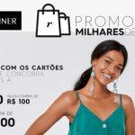 Promoção Renner Milhares de Looks