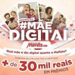 Promoção Mãe Digital Muffato