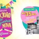 Promoção São João De Cozinha Nova