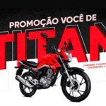 Promoção Metalique Você de Titan