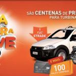 Promoção SBP Hora de Virar a Chave