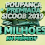 Promoção Poupança Premiada Sicoob