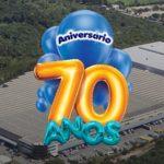 Promoção 70 Anos Tambasa Show de Prêmios