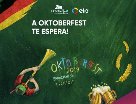 Promoção Bradesco Elo Oktoberfest 2019