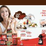 Promoção Cajubá 50 Anos 50 Mil em Prêmios