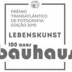 Concurso de Fotografia Transatlântico Lebenkunst 100 Anos Bauhaus