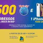 Promoção Ipiranga Você no Rock In Rio
