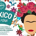Promoção Le Postiche México Partiu Férias